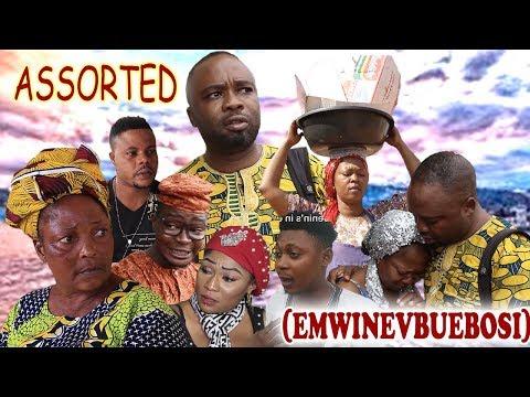ASSORTED (EWMINEVBUEBOSI) PART 1 - LATEST BENIN MOVIES 2018