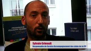 Label Jeunes FFF : l'outil d'autodiagnostic