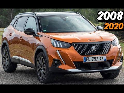 Novo Peugeot 2008 2020 é o melhor SUV do momento e desbanca a concorrência? | Top Carros