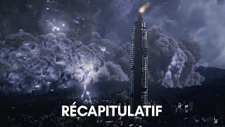 The 100 - Récapitulatif Saison 3 VOSTFR