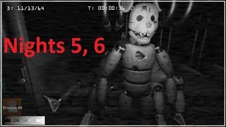 S At Candy 39 S Remastered Fnaf – Meta Morphoz