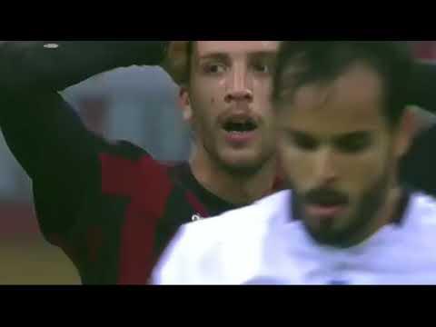AC Milan vs AEK Athens 0-0 (HIGHLIGHTS) Europa League 2017-18