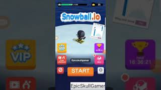 How to find the Ninja in Snowball.io