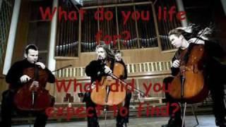 Apocalyptica & Sandra Nasic - Path Vol 2