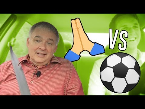 Youth Ministry: Spiritual vs Social (Terry Shock)