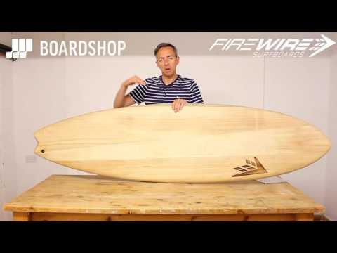 Firewire Timbertek ADDvance Surfboard Review