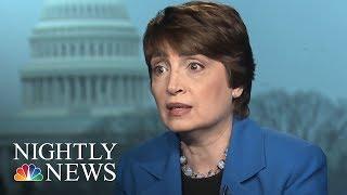 IRS Warns Of New Elaborate Tax Scam | NBC Nightly News