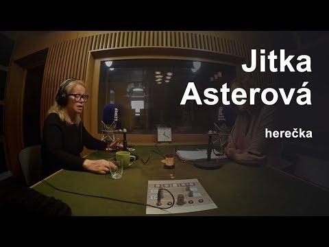 Jitka Asterová: Na děti jsem byla sama | Až na dřeň