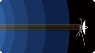 КосмоСториз: ЗОНД Voyager 2 ВЫШЕЛ В МЕЖЗВЕЗДНОЕ ПРОСТРАНСТВО