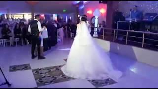 Ülkücü Düğünü (Ahmet Şafak- Ayyıldız Kolye)