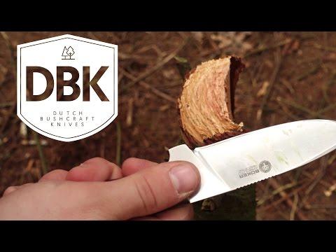 Hunting Knife Survival | Boker Arbolito