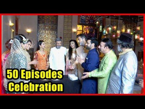 Sufiyana Pyar Mera Celebrate 50 Episodes - Sufiyana Pyaar Mera
