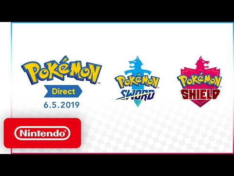 Pokémon Direct 6.5.2019 thumbnail