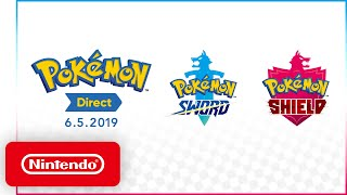 In Case You Missed It: Pokémon Direct 6.5.2019
