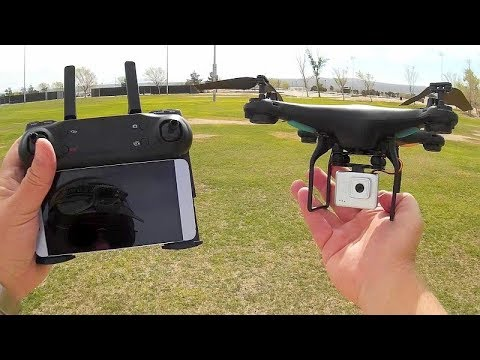 dm-dm106-fpv-camera-drone-flight-test-review