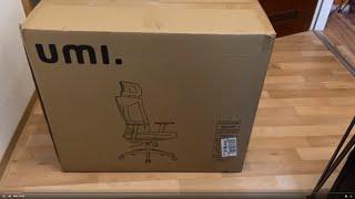 UMI  by Amazon   Ergonomischer Bürostuhl