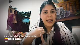 Carolina Montes Benavides
