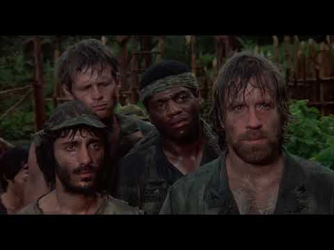 Missing in Action 2  The Beginning 1985   Full Movie HD
