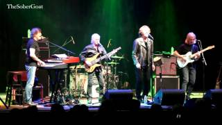 "The Zombies ""I Want Her She Wants Me"" The Plaza Live, Orlando FL 02/24/2016"