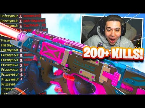 the NEW BLACK OPS 4 UPDATE is live.. (200+ KILLS GAMEPLAY!) - COD BO4