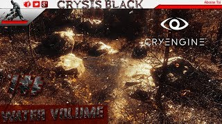 (Tuto) ★★ Cryengine 5 Water Volume 1# ★★ (Série 2) (FR) (HD)