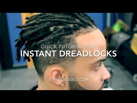 A First Timers Guide To Hair Locs Sisterlocks Twists