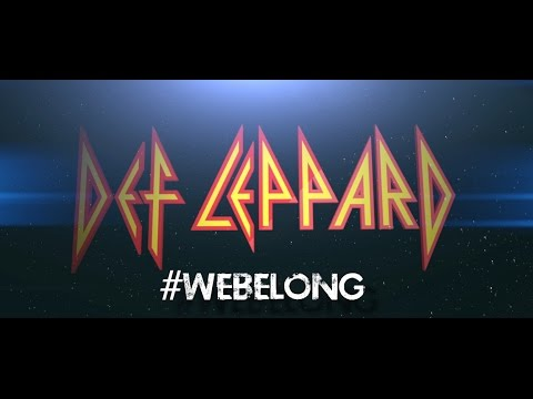 We Belong #WeBelong Fan Video