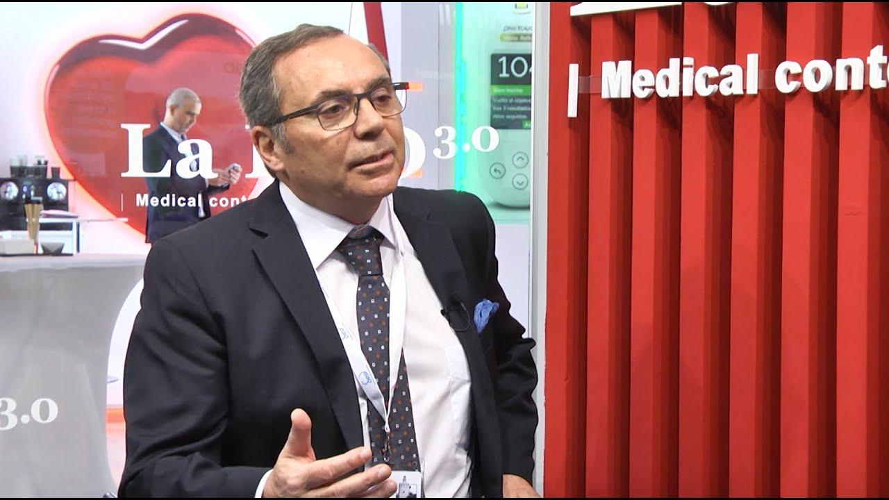 """""""El Big Data va a ser de gran utilidad para definir mejores tratamientos de diabetes"""""""