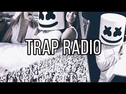 Trap Music Radio ⚡ Trap Samurai 24/7 - New Remixes of Popular Songs