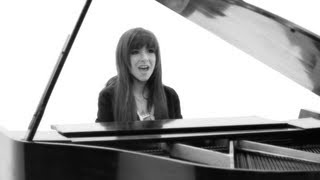 Christina Grimmie - Stay (cover)
