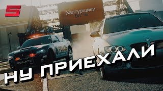ИСТОРИЯ ПАДЕНИЯ NEED FOR SPEED | ЧАСТЬ 3: КОНЕЦ ИГРЫ