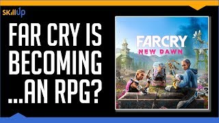 Far Cry: New Dawn's Controversial Changes Won't Please Everyone