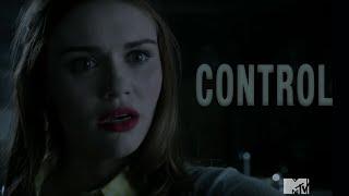 Lydia Martin | Control