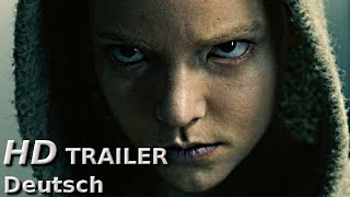 DAS MORGAN PROJEKT  HD Trailer Deutsch/German SciFi Horror  Luke & Ridley Scott  Kate Mara