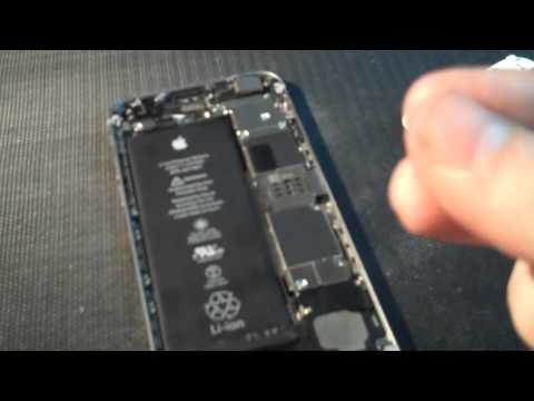 Video Possible Soultions for Iphone Bootloop/Itunes Logo/Error 9