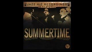 Ella Fitzgerald & Louis Armstrong - Summertime