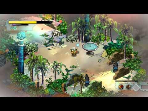 Bastion (PC) - Steam Key - GLOBAL - 1
