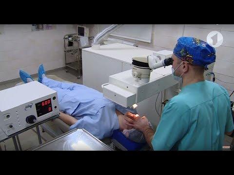 Лазерная коррекция зрения в черкассах