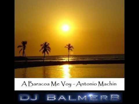 Música A Baracoa Me Voy