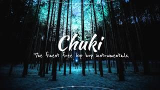 'Magic' Trippy Piano Spacey Hip Hop Instrumental | Chuki Beats