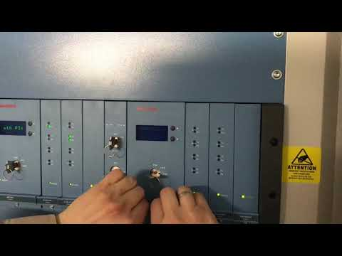Горячая замена #контроллера #Honeywell #QPP #SafetyManager без останова производственного процесса.