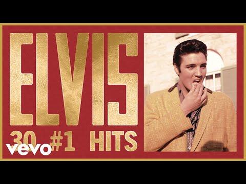 Elvis Presley - Jailhouse Rock (Audio)