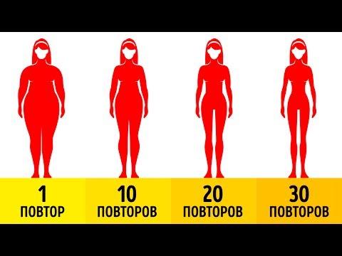 Перфоманс фуд отзывы о похудении