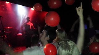 The Japans - 99 Red Balloons (Live at Cypus Avenue) (EP Launch)