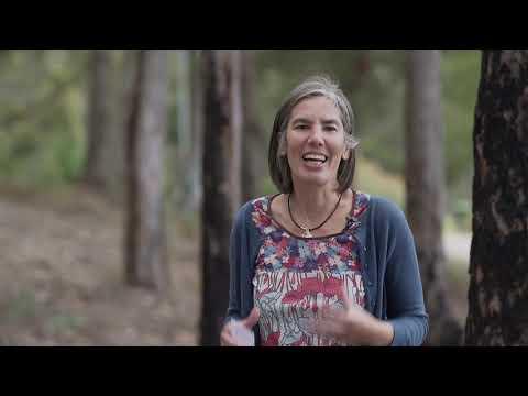 Climate Communications Research Award Winner Dr Chloe Lucas