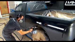 Plasti Dip Your Truck   The Complete Guide