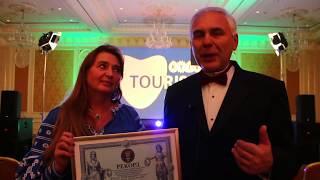 Kyiv Tourism Awards 2017