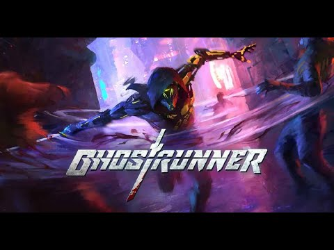 Gameplay de Ghostrunner