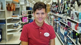 Musical Shopping | Rudy Mancuso
