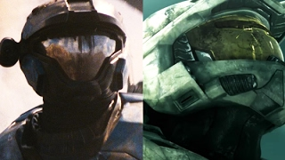 Best Halo Cinematic Trailers Ever - dooclip.me